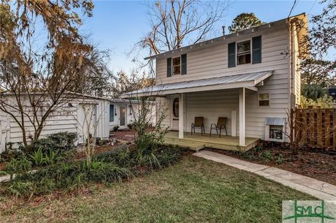 Photo of 113 Holcomb St, Savannah, GA 31406