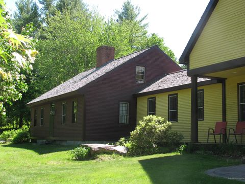 Photo Of 306 Campbell Rd Leeds ME 04263 House For Sale