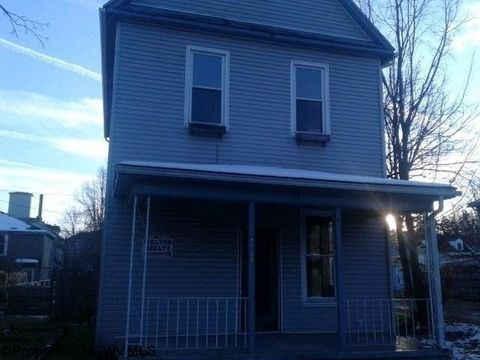 Photo of 309 Main St, Elkins, WV 26241