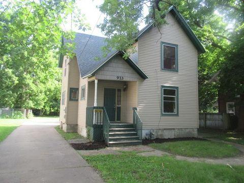 923 Euclid Ave, Beloit, WI 53511
