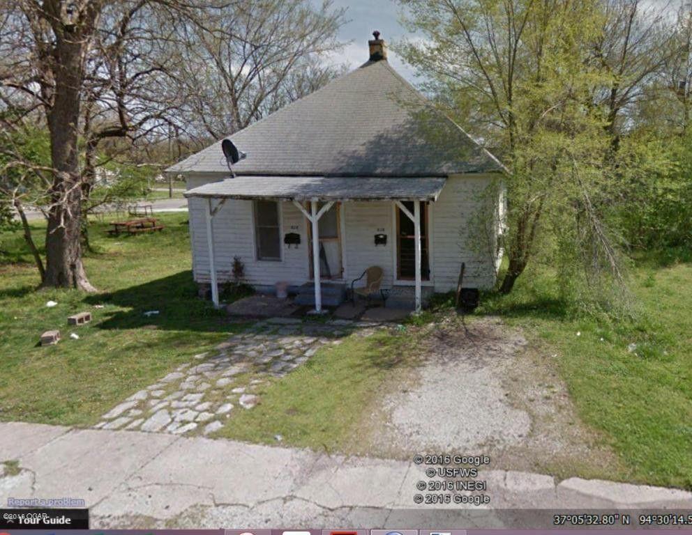 Rental Properties Joplin