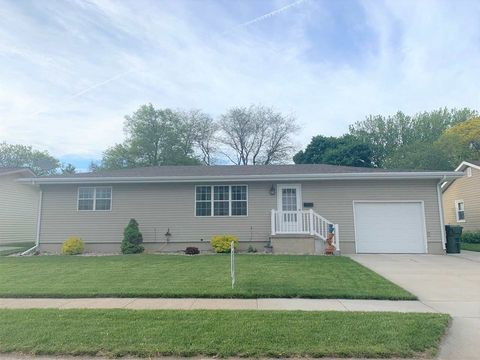 Photo of 1902 Sunset Ave, Norfolk, NE 68701