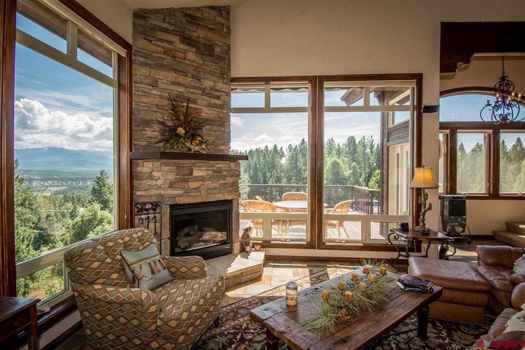 majestic home indoor shooting range design. 255 Majestic Dr  Pagosa Springs CO 81147 realtor com