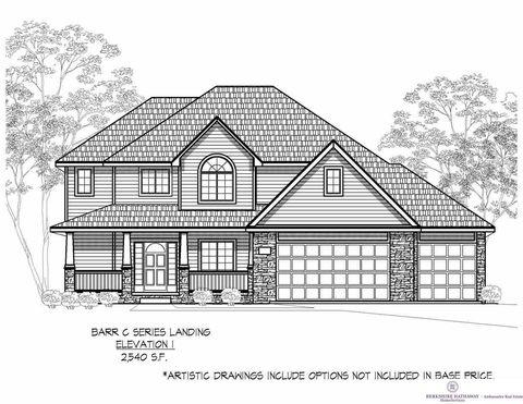 21815 I St, Omaha, NE 68022. Single Family Home