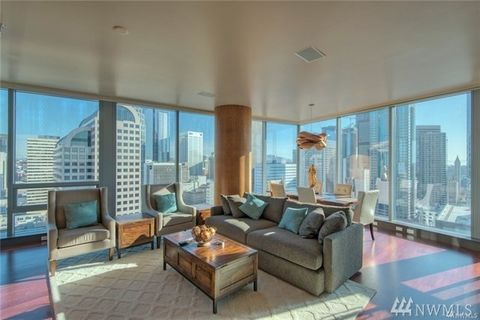 seattle wa luxury apartments for rent