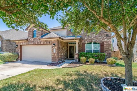 Photo of 3633 Penelope Way, Round Rock, TX 78665
