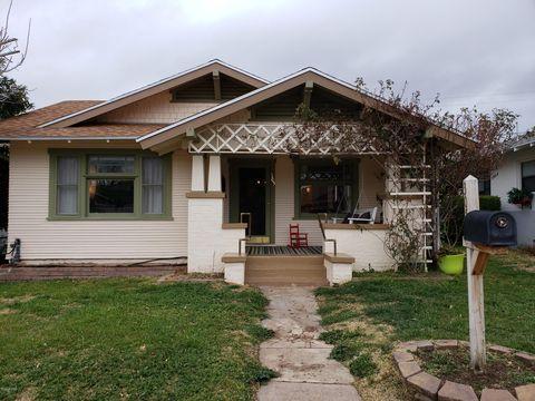 Photo of 305 Hovland St, Bisbee, AZ 85603