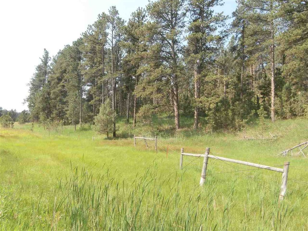 Black Hills Ranch Estates Rd Lots 7,8,9, Pringle, SD 57773