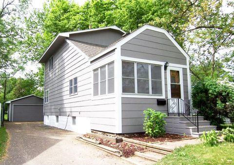 Stupendous 2052 Nebraska Ave E Saint Paul Mn 55119 Home Interior And Landscaping Ologienasavecom