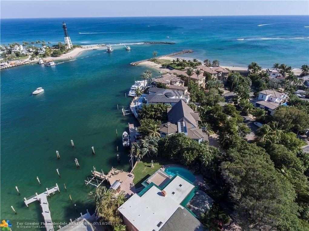 Hillsboro Beach Properties For Sale