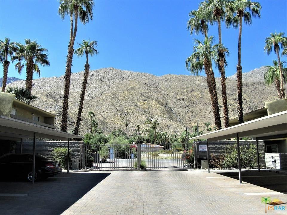 1900 S Palm Canyon Dr Unit 19, Palm Springs, CA 92264