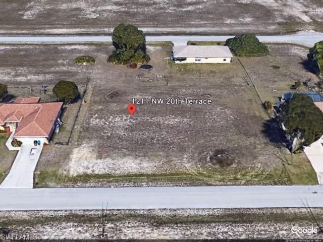 1211 Nw 20th Ter, Cape Coral, FL 33993