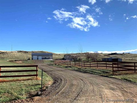 Cheyenne Pass, Cheyenne, WY Real Estate & Homes for Sale