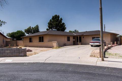 3220 W Calavar Rd, Phoenix, AZ 85053