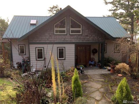 322 Gafford Ln, Orcas Island, WA 98245
