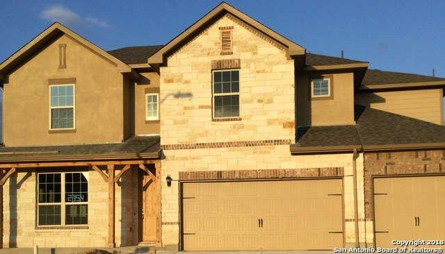 2354 Harper Run, Schertz, TX 78154