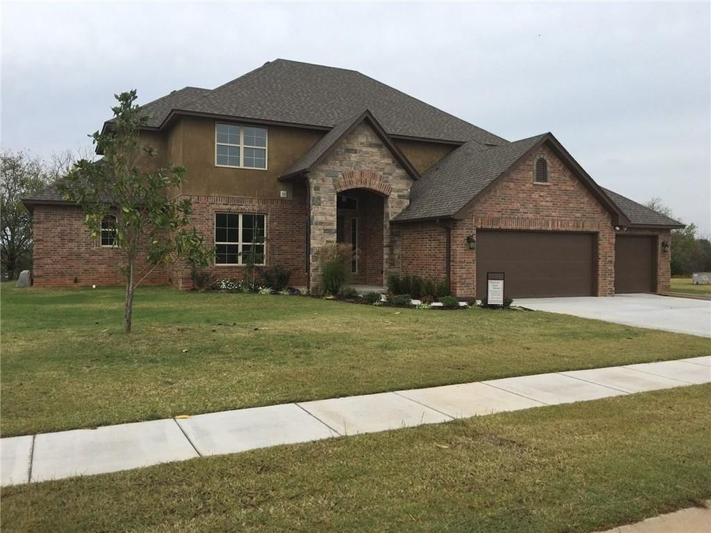 950 siena springs dr norman ok 73071 for Norman ok home builders