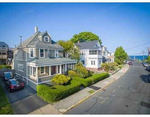 134 Cliff Ave, Winthrop, MA 02152