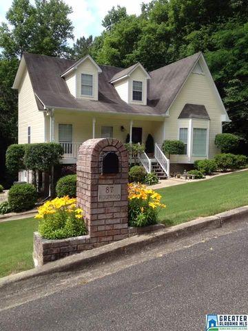 87 Ridgewood Dr, Trussville, AL 35173