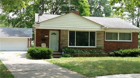 oak park mi price reduced homes for sale