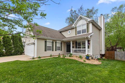 Brentwood Mo Single Family Homes For Sale Realtor Com