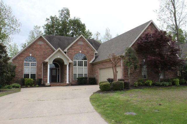 4108 covington dr jonesboro ar 72404 for Home builders jonesboro ar