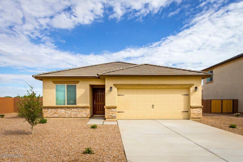 11638 W Fayes Glen Dr, Marana, AZ 85653