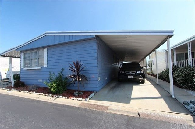 Mobile Home  In Los Angeles Area  For Rentals