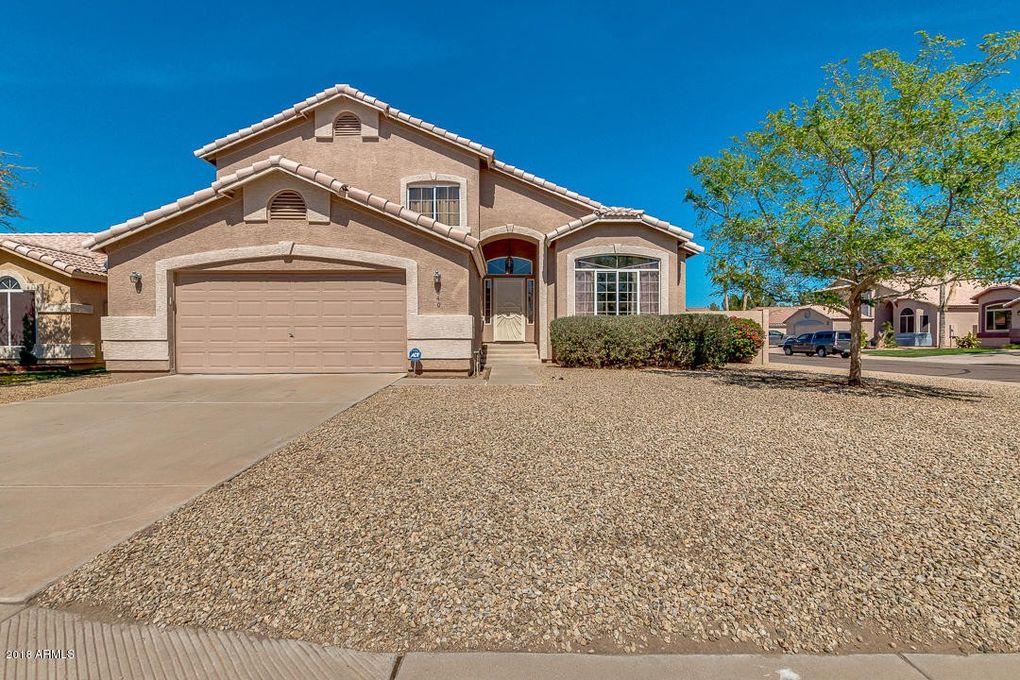 640 W Country Estates Ave, Gilbert, AZ 85233