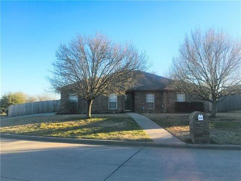 Photo of 612 Rolling Hills Dr, Aledo, TX 76008