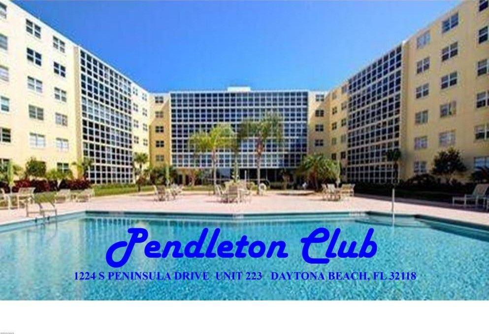 S Peninsula Dr Apt  Daytona Beach Fl