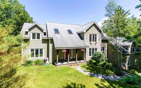 Waterbury, VT Real Estate - Waterbury Homes for Sale