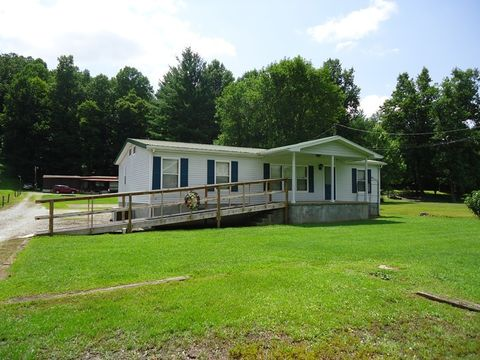 1431 Broadbottom Rd, Pikeville, KY 41501