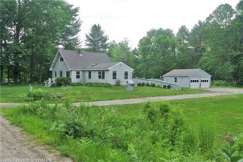 Gorham, ME Single Family Homes for Sale - realtor.com®