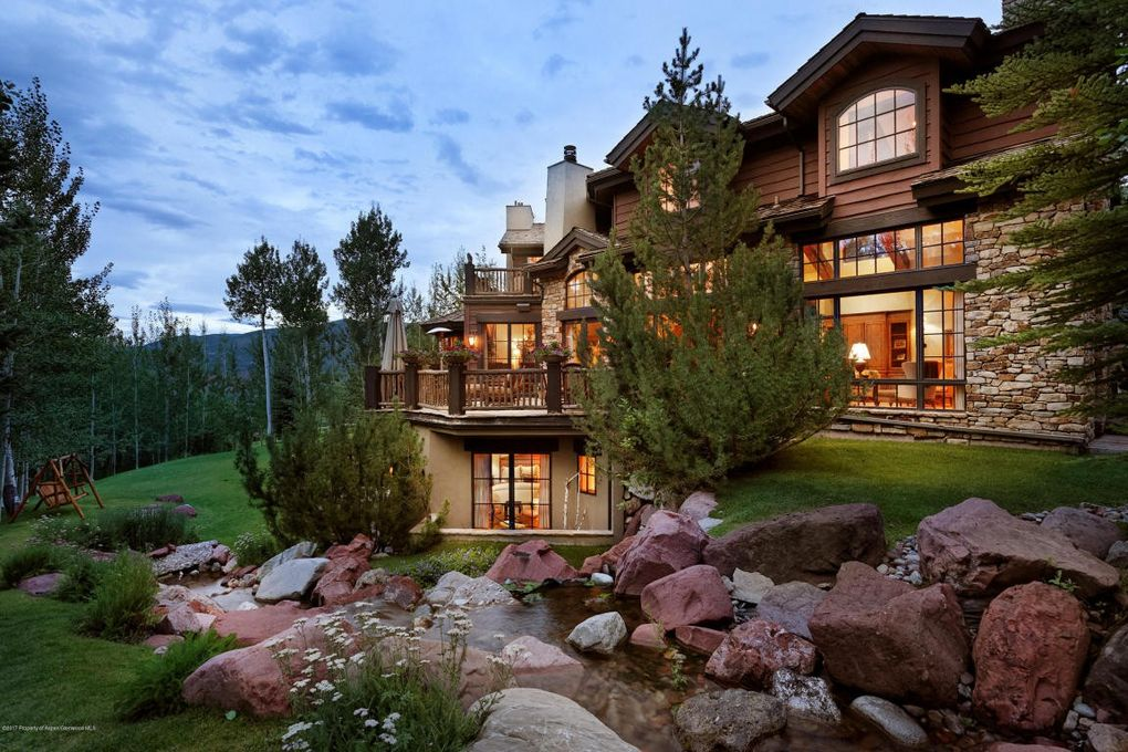 Superb 127 Powderbowl Trl Aspen Co 81611 Download Free Architecture Designs Ferenbritishbridgeorg
