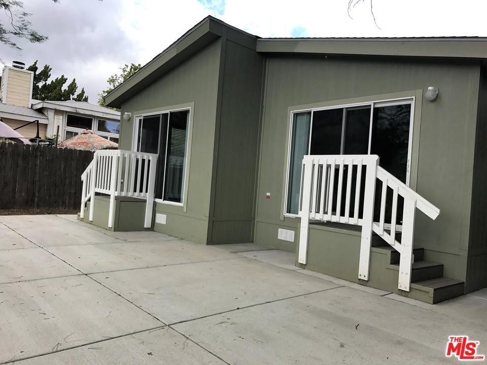 125 Pueblo Ln, Topanga, CA 90290