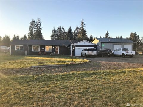 Photo of 1091 Hoh Ave, Forks, WA 98331