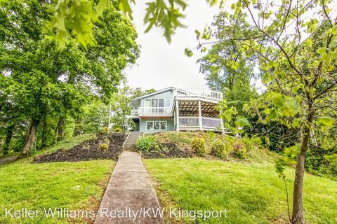 Photo of 144 King Dr, Gray, TN 37615