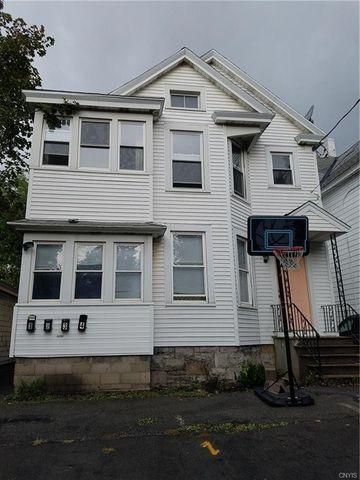 609 Kirkpatrick St, Syracuse, NY 13208