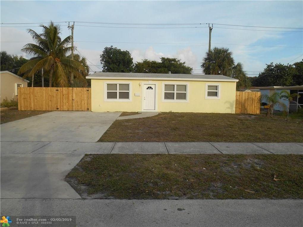 2816 NE 13th Ave Pompano Beach, FL 33064
