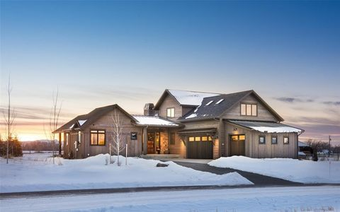 Photo of 56 High Country Rd, Bozeman, MT 59718
