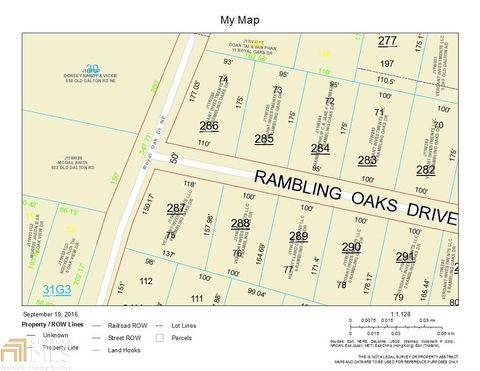 Rambling Oaks Dr Unit 75 Rome GA 30165
