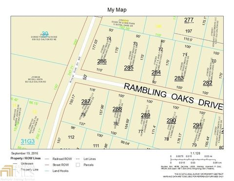 Rambling Oaks Dr Unit 74 Rome GA 30165