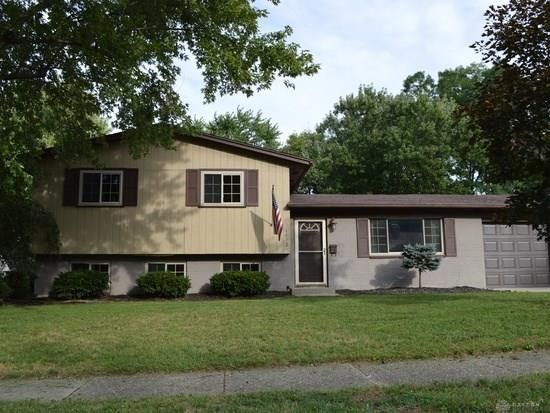4432 Burchdale St, Kettering, OH 45440