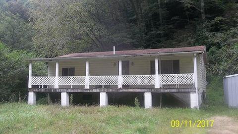 Photo of 710 Short Creek Rd, Hyden, KY 41749
