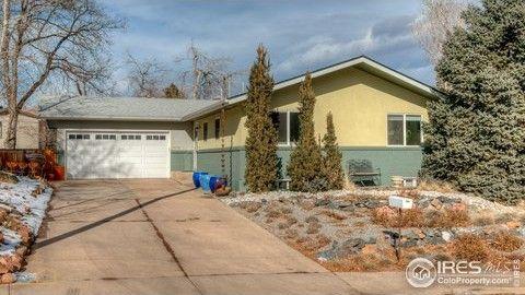 Photo of 1570 Judson Dr, Boulder, CO 80305