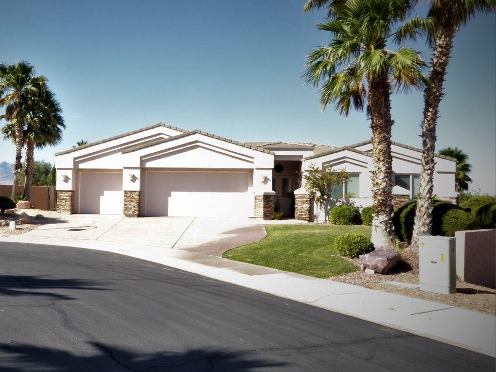 488 Lakeridge Dr, Mesquite, NV 89027