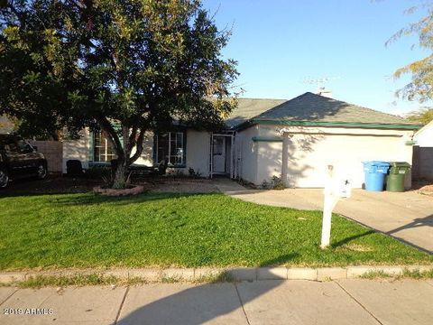 7660 W Minnezona Ave, Phoenix, AZ 85033