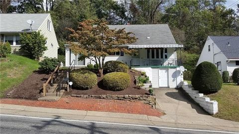 621 Jefferson Rd, Penn Hills, PA 15235