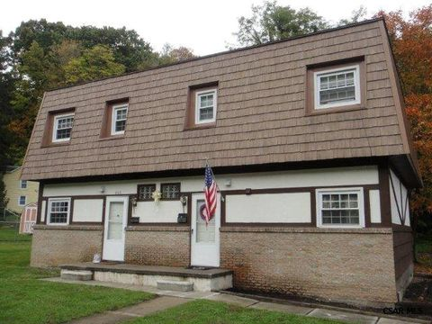 Photo of 406 Southmont Blvd, Johnstown, PA 15905